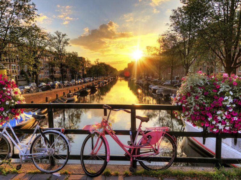 Amsterdam – Holandia3