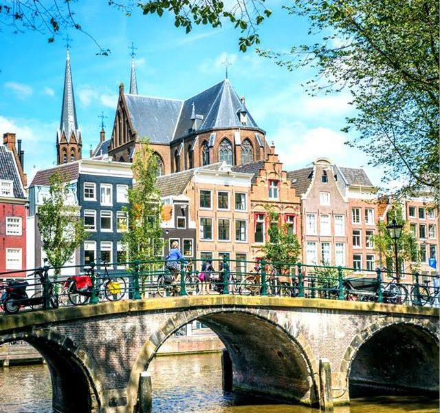 Amsterdam – Holandia1