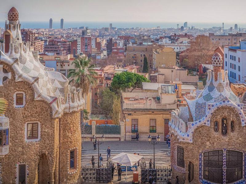 Francja, Hiszpania 2