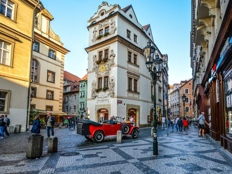 Praga 1