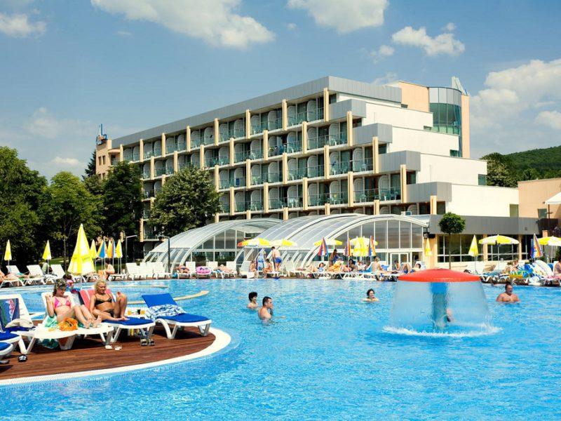 Albena – Hotel Ralitsa 1