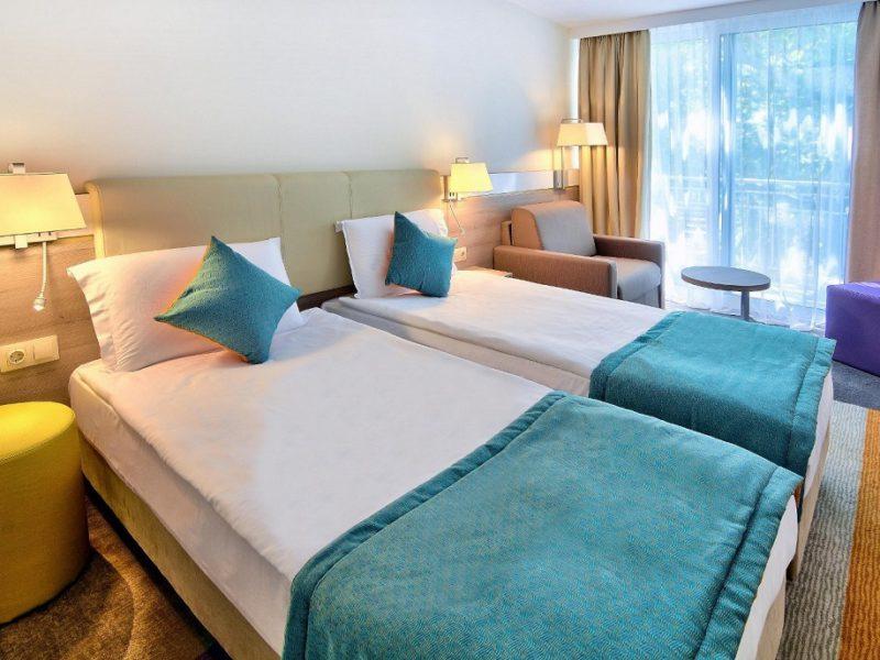 Albena – Hotel Ralitsa 2