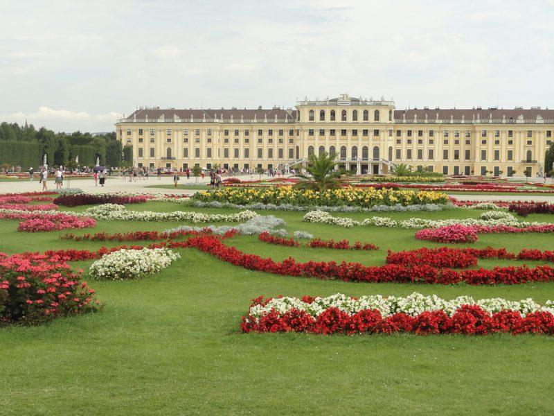Wiedeń 4
