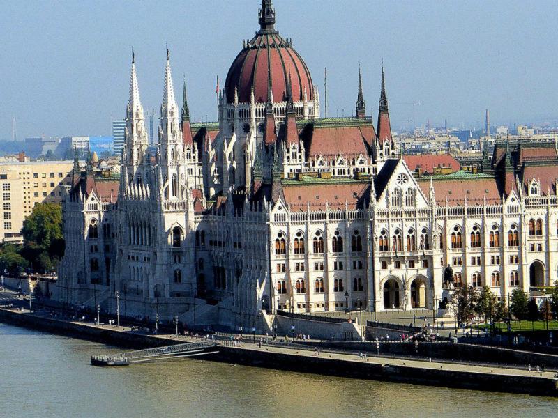 Węgry – Austria 1