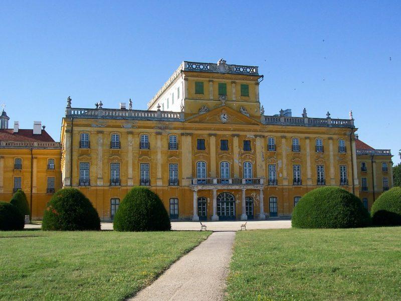 Węgry – Austria 2
