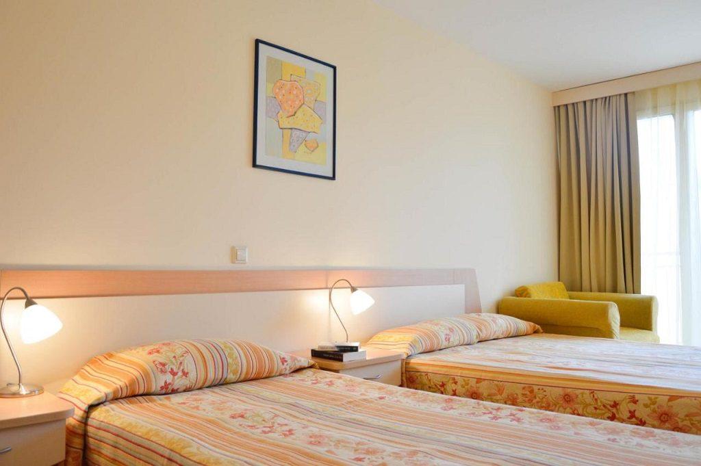 Albena-Hotel Vita Park 2