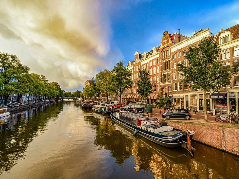 Holandia 4