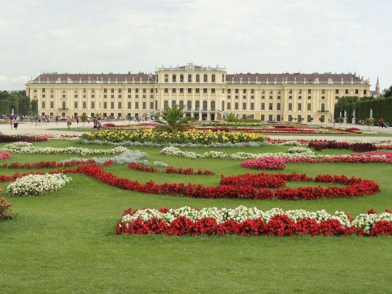 Wiedeń 3