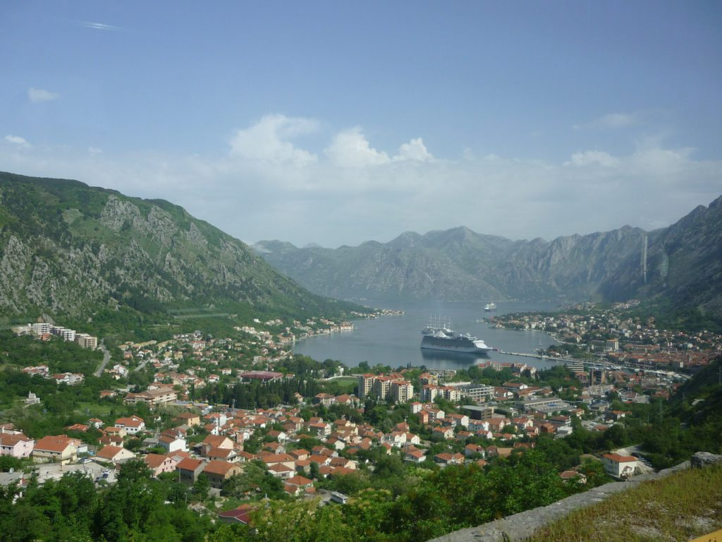 Czarnogóra 1