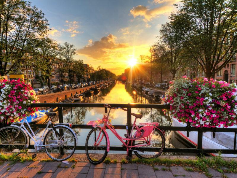 Holandia 3