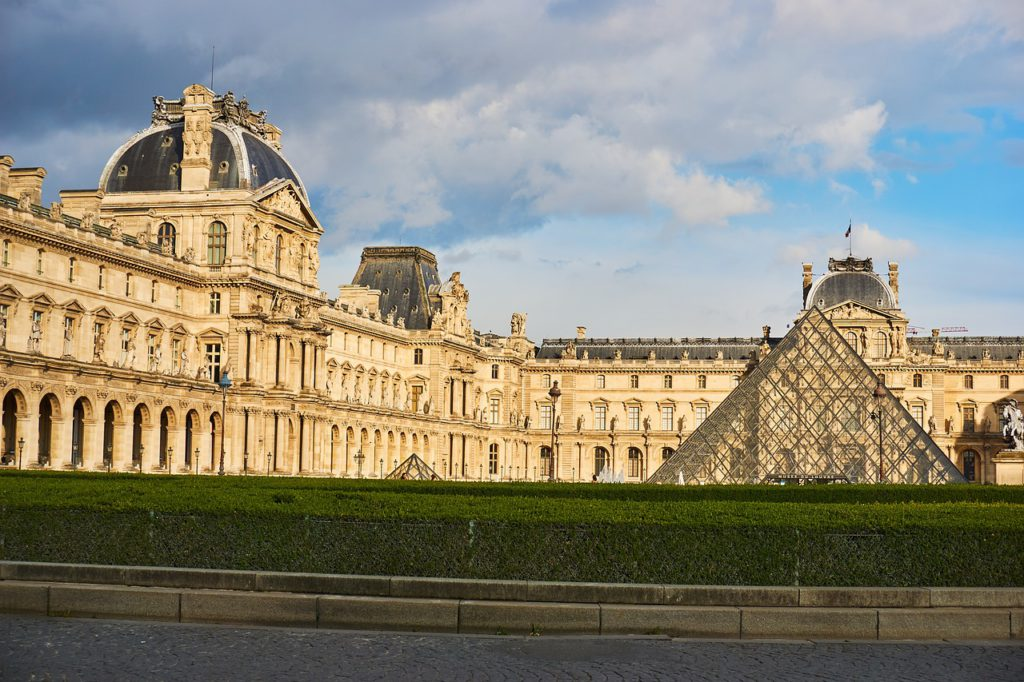Paryż 2