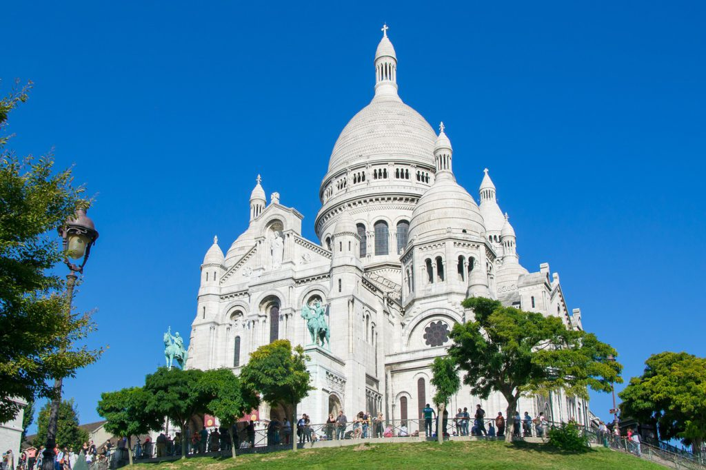 Paryż 3