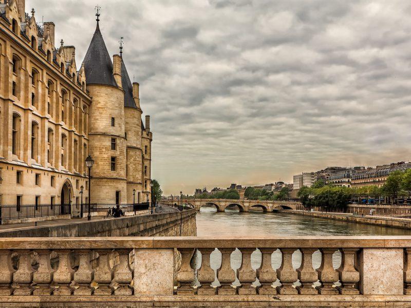 Paryż 5
