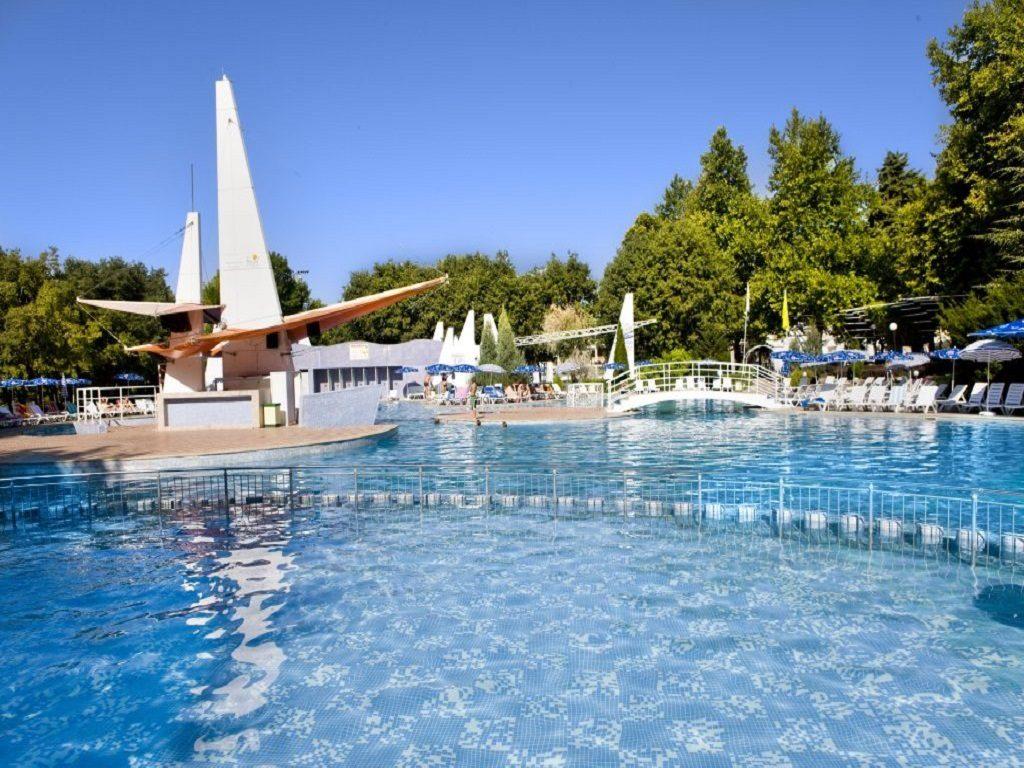 Albena – Hotel Ralitsa 4