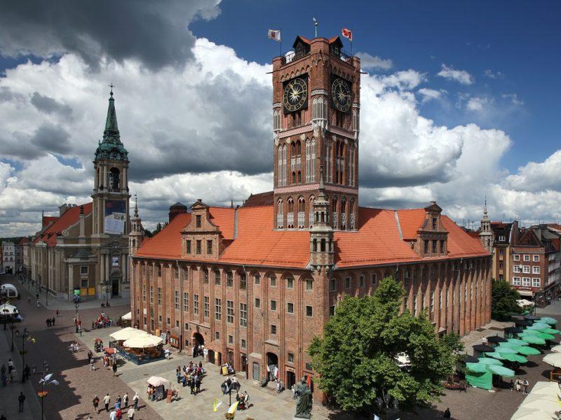 Toruń i Malbork 3