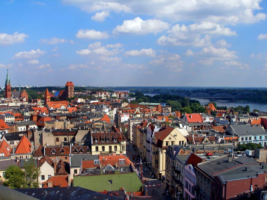 Toruń i Malbork 4