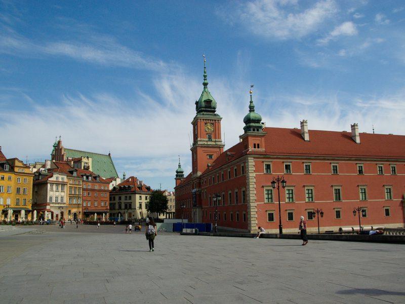 Warszawa 5