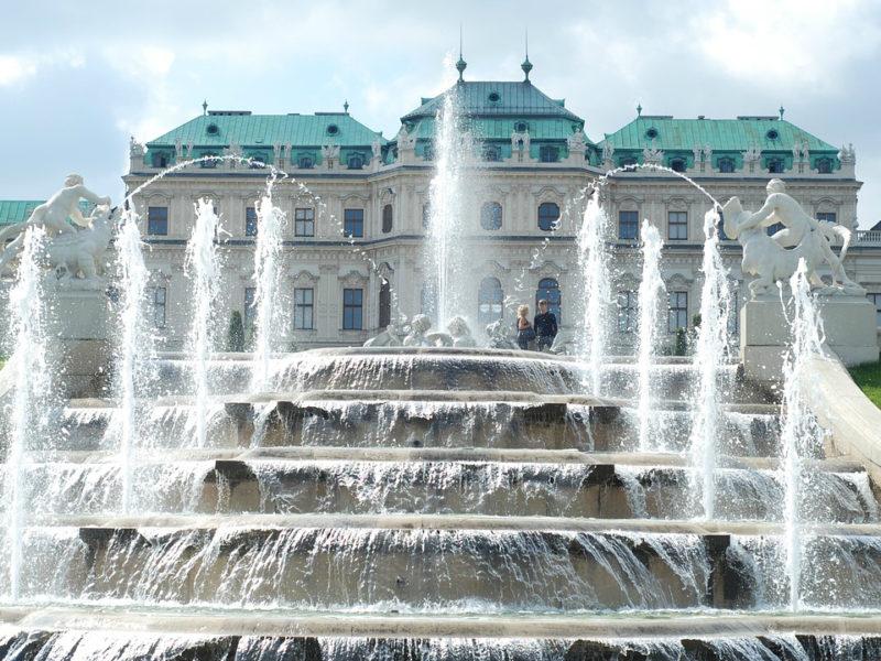 Wiedeń 5