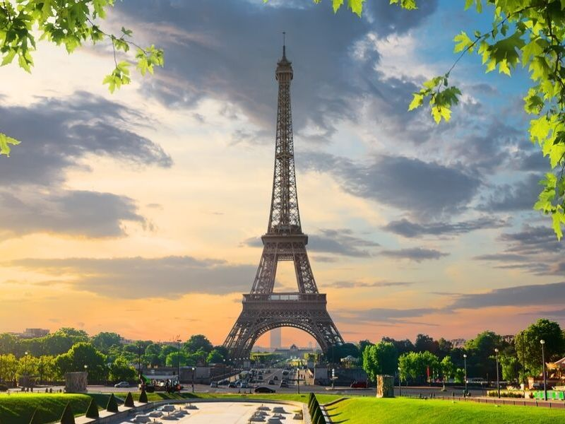 Paryż 1