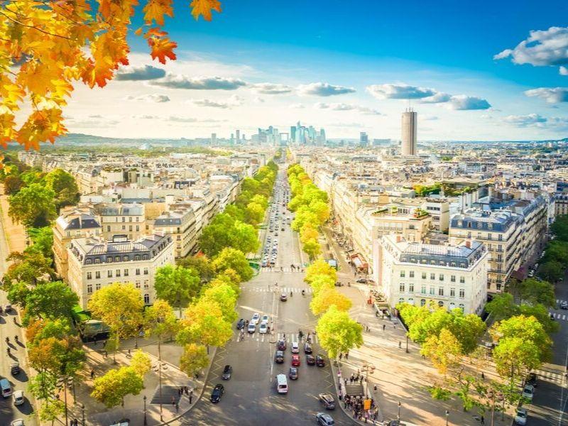 Paryż 10