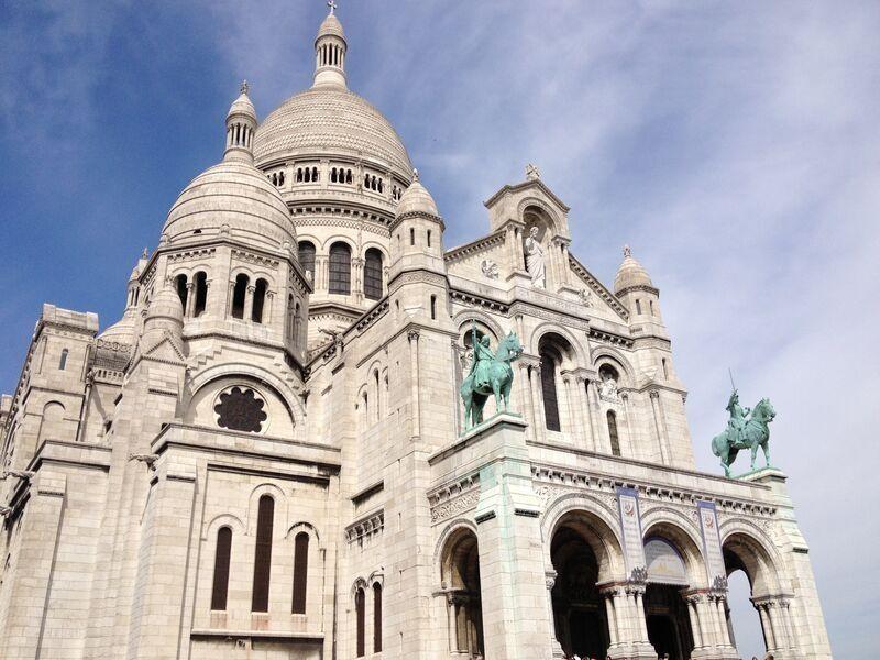 Paryż 4