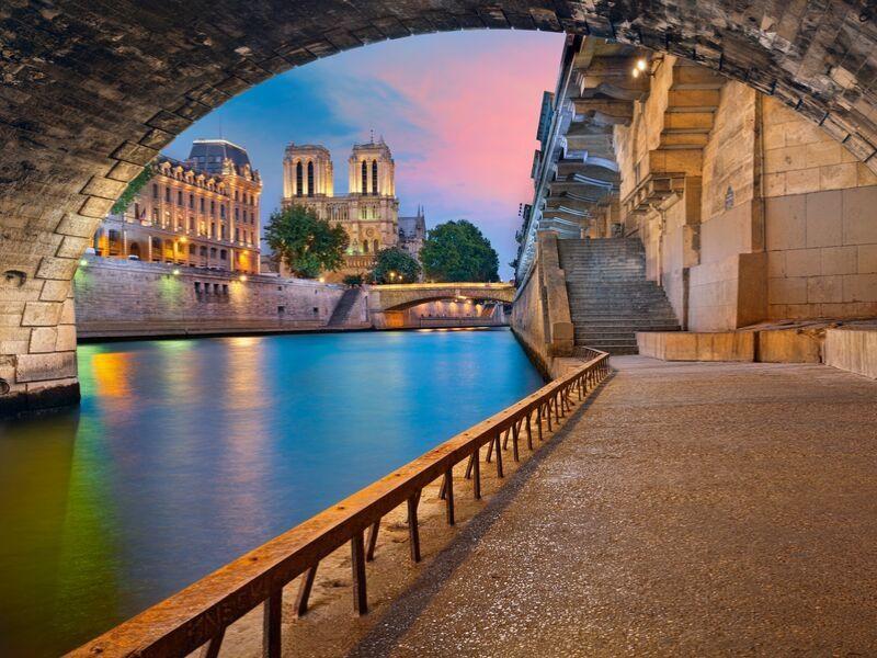 Paryż 9