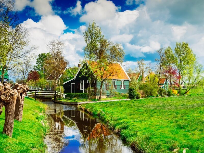 Holandia 9