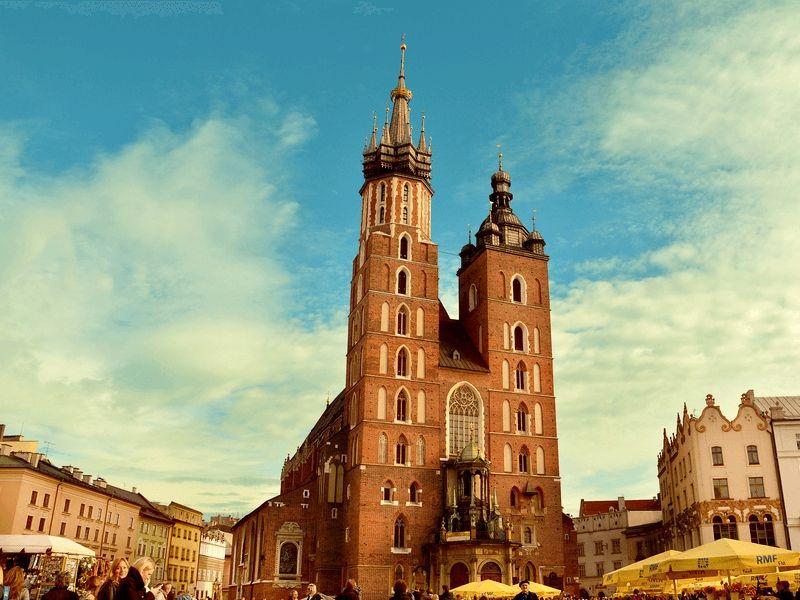 Kraków Arion Senior 2