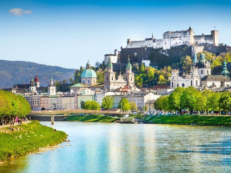 Austria, Szwajcaria 1