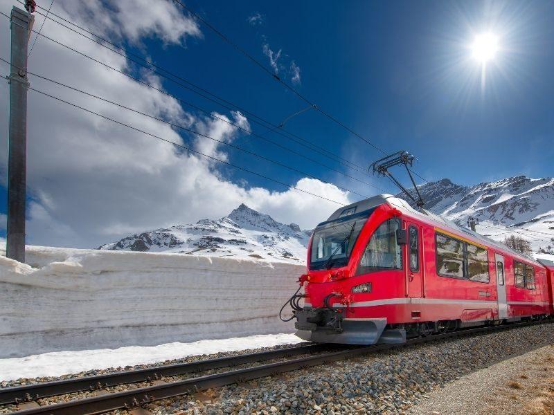 Austria, Szwajcaria 3