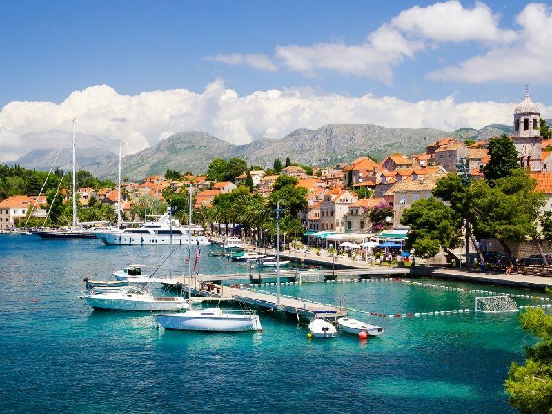 Chorwacja – Dalmacja Środkowa 4