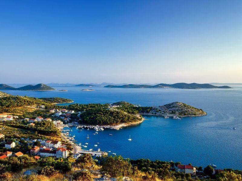 Chorwacja – Dalmacja Środkowa 5