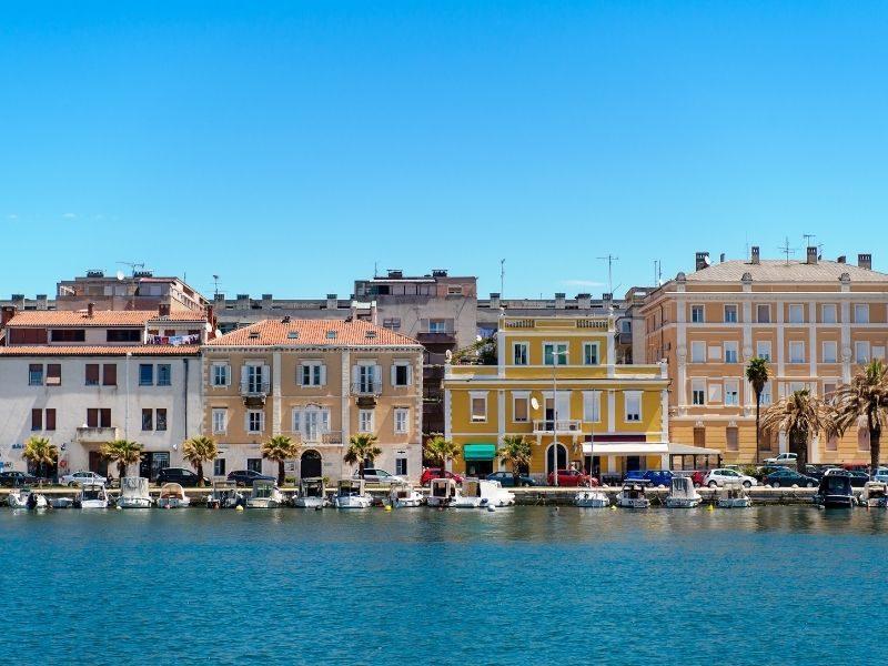 Chorwacja – Dalmacja Środkowa 7