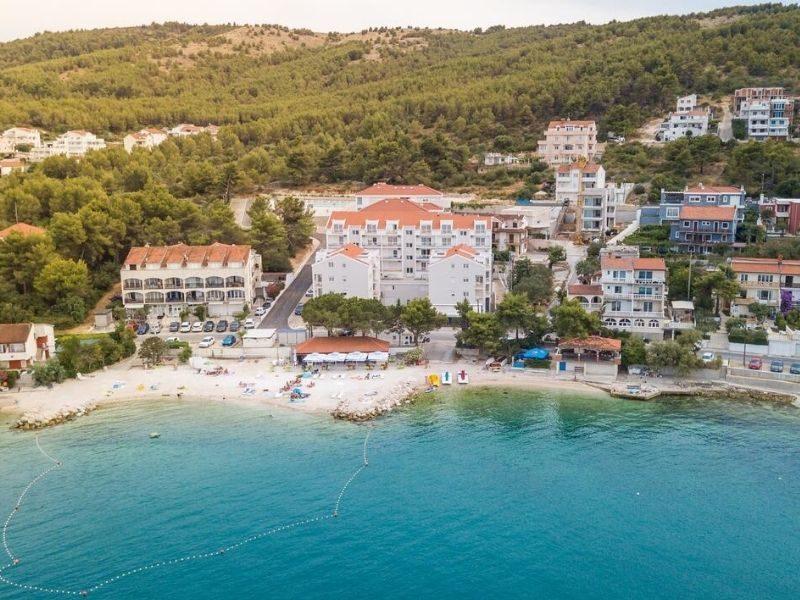 Chorwacja Villa Malo More 8