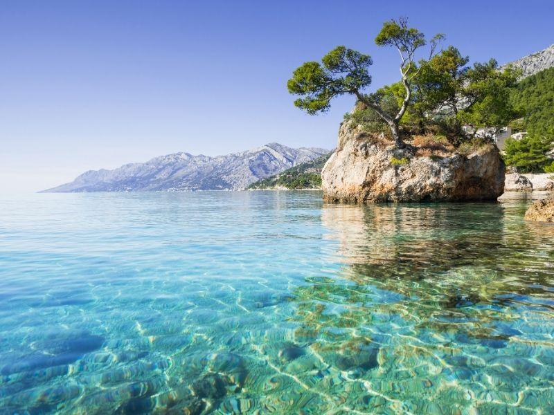 Chorwacja Villa Malo More 4