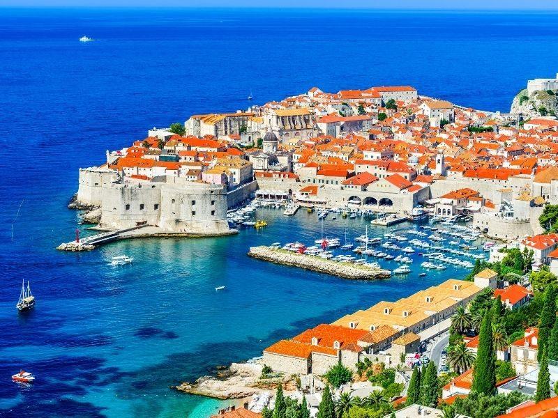 Chorwacja Villa Malo More 5