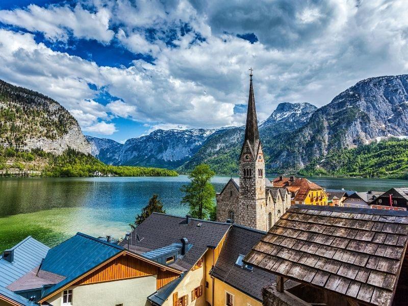 Austria Alpejska 1