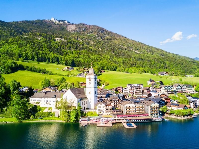 Austria Alpejska 10