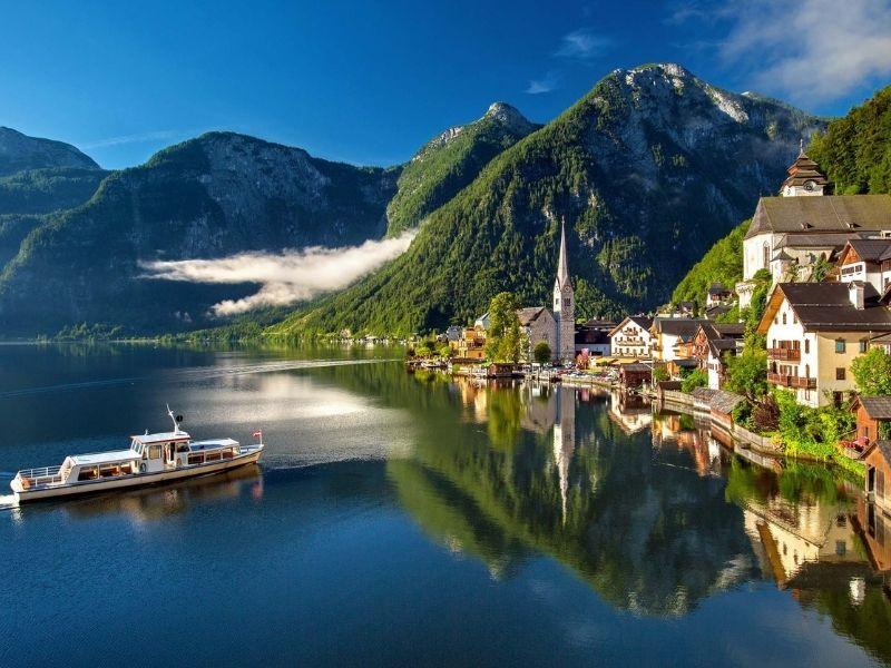 Austria Alpejska 2