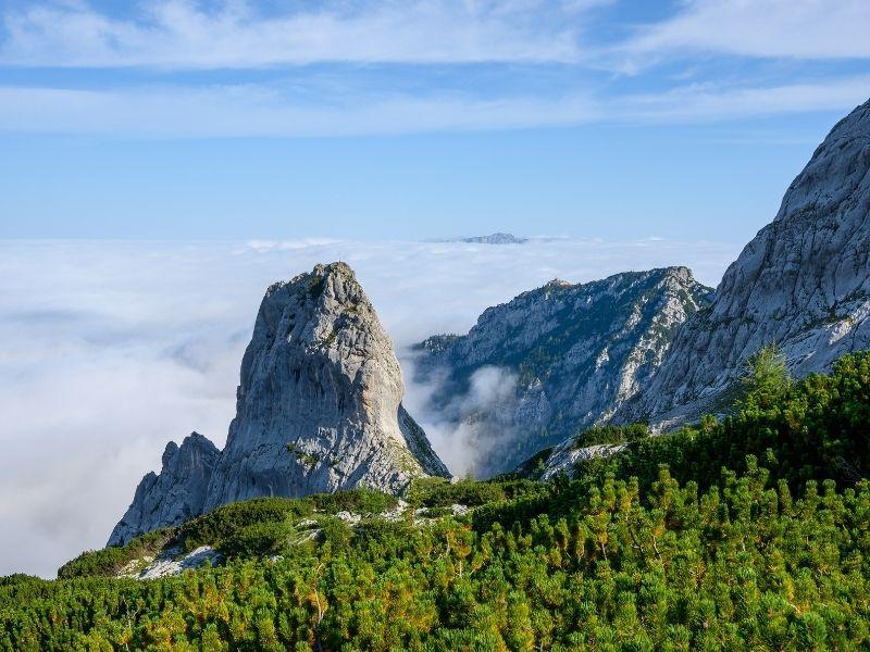 Austria Alpejska 3