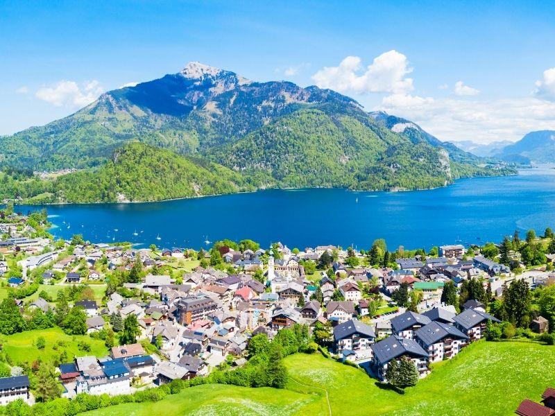 Austria Alpejska 4