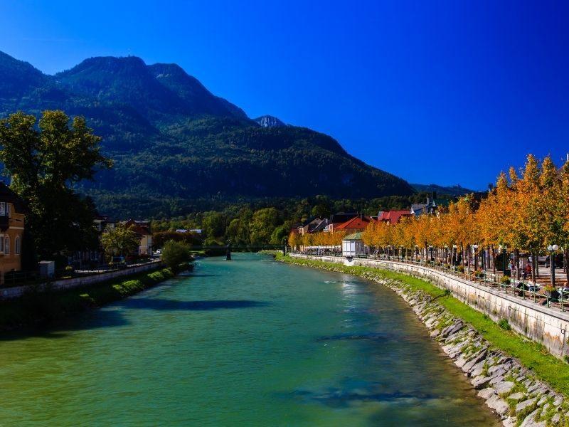 Austria Alpejska 5