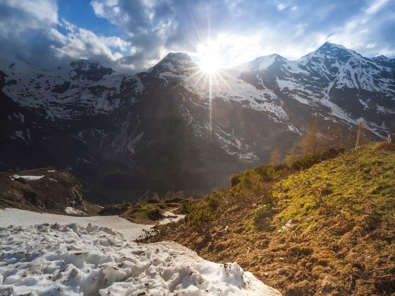 Austria Alpejska 7