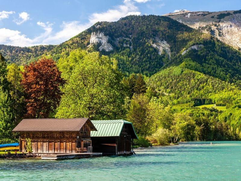 Austria Alpejska 9