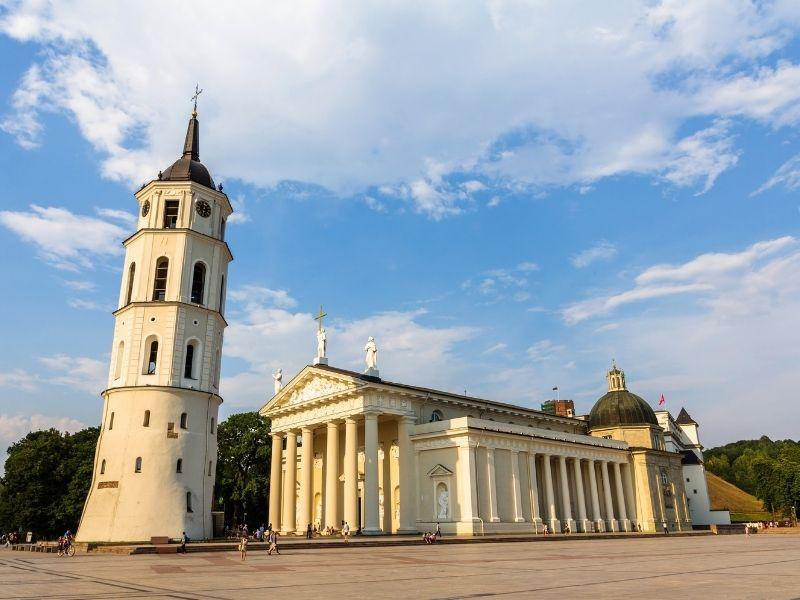 Litwa Nad Niemnem 1