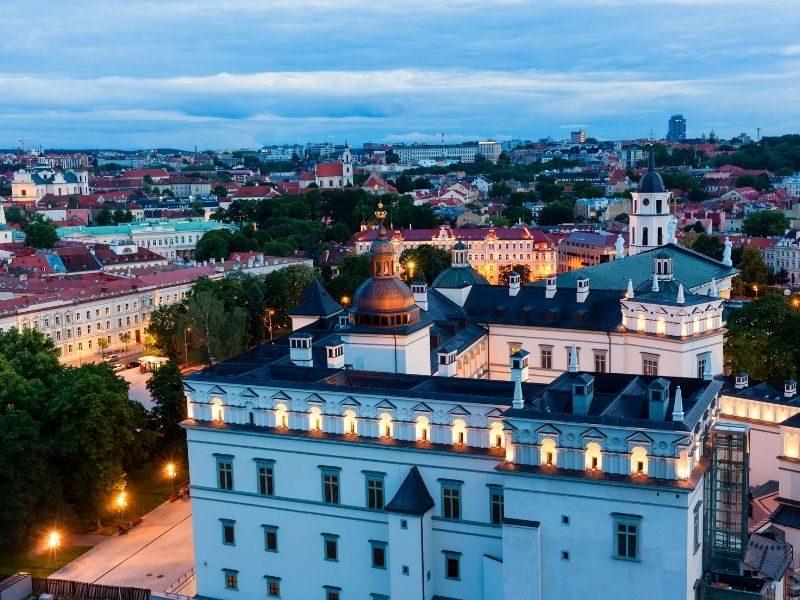 Litwa Nad Niemnem 10