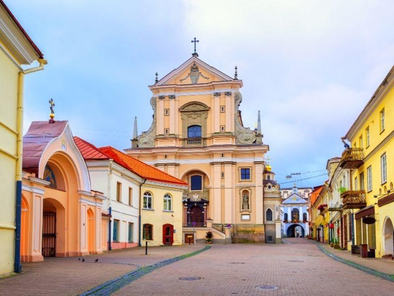 Litwa Nad Niemnem 2