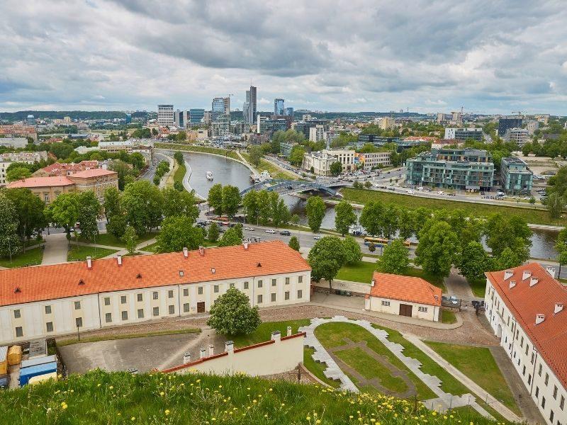 Litwa Nad Niemnem 4