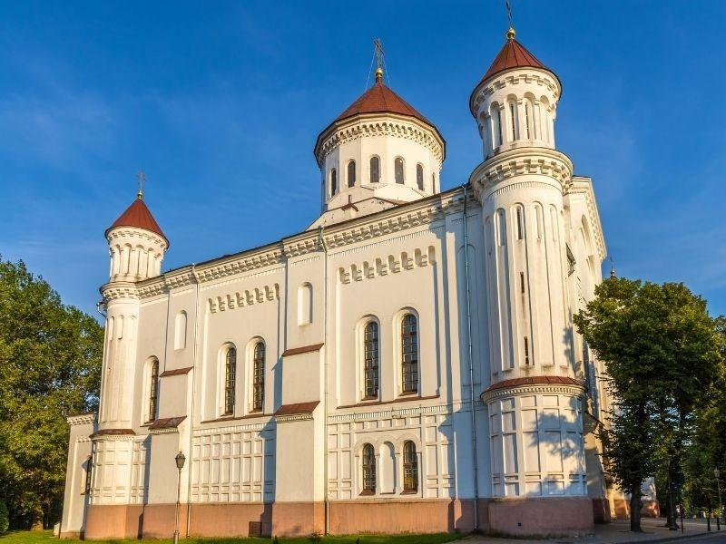 Litwa Nad Niemnem 5