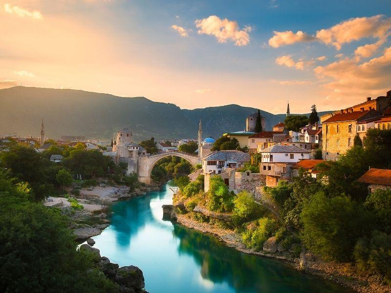Bałkany 1